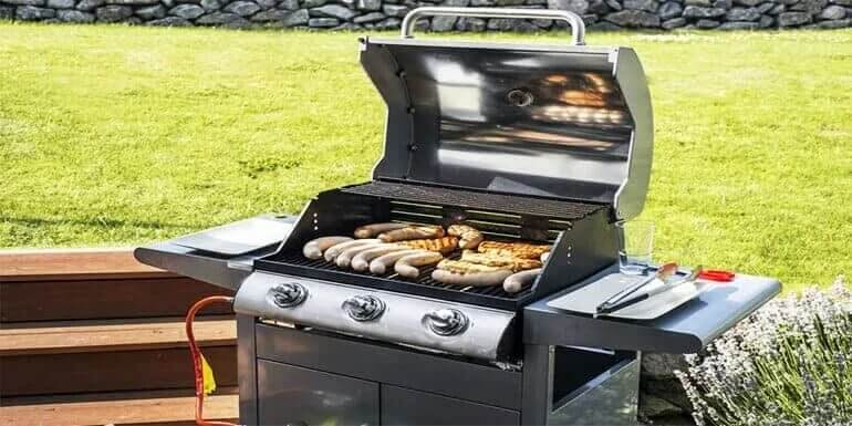 Best Camping Grill Stove Combo
