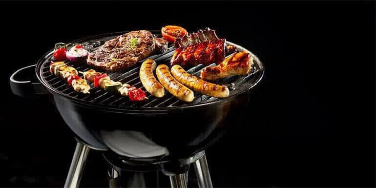 Best Charcoal Grill Under 150