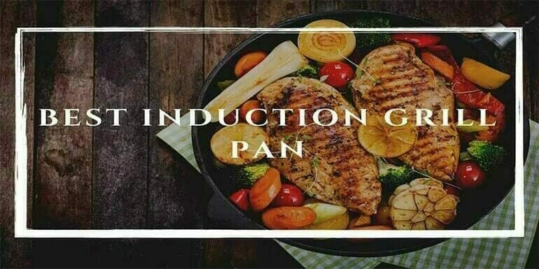 Best Induction Grill Pan