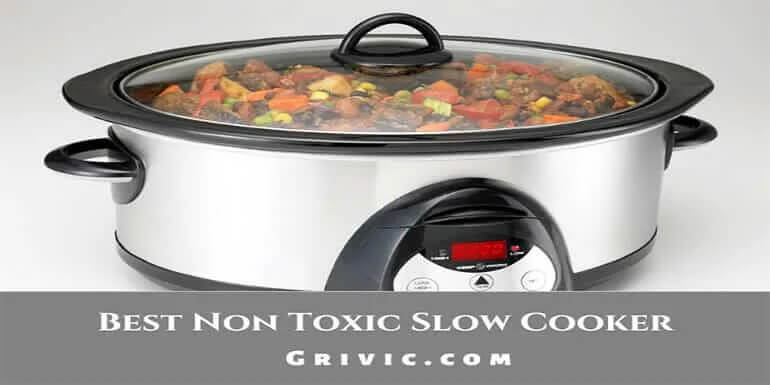 Best Non Toxic Slow Cooker