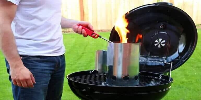 Best Refillable Grill Lighter