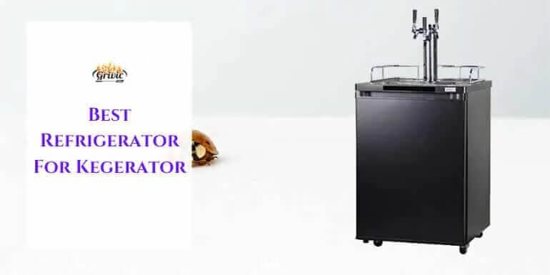Best Refrigerator For Kegerator
