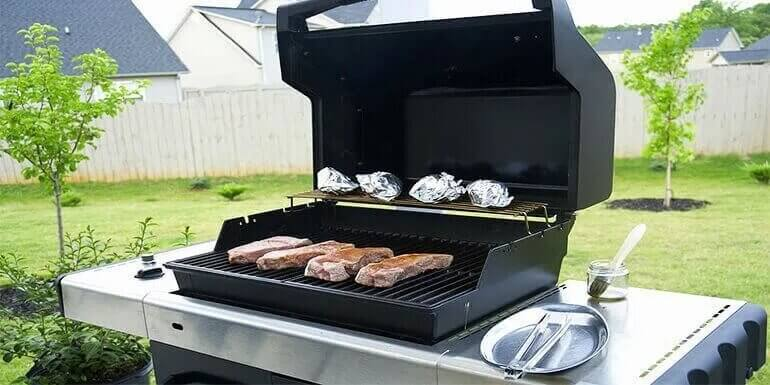 Best Tabletop Propane Grill