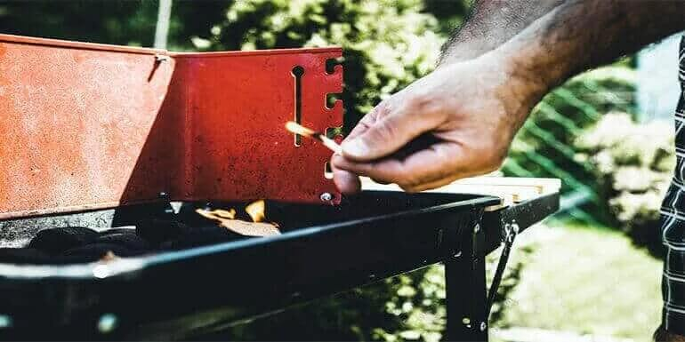 How To Light A Gas Grill Without Ignitor